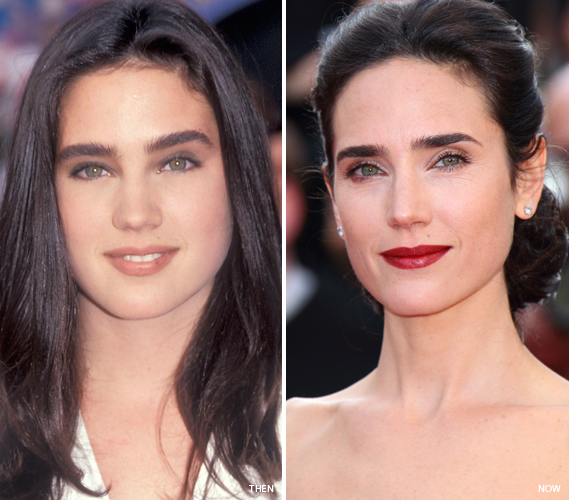 How To Get Perfect Celebrity Eyebrows Eyebrows Makeup
