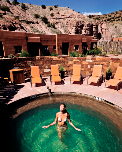 The Most Beautiful Spa Swimming Pools Spas Treatments
