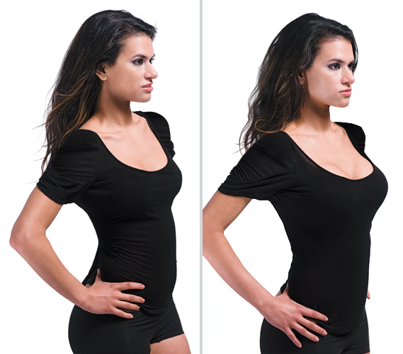 Get the Right Bra for Your Size and Shape - Breasts