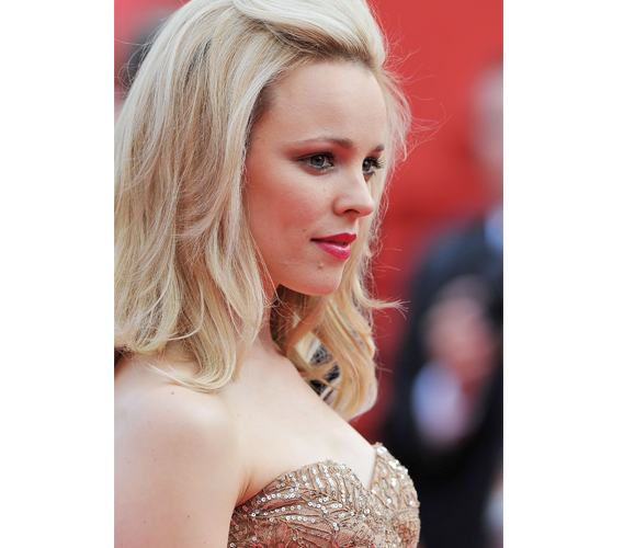 The Most Sought-After Celebrity NosesRachel Mcadams Side Profile