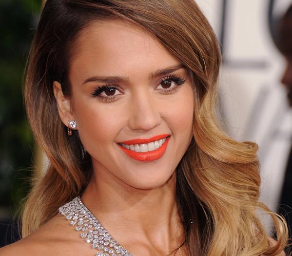 2013 golden globes celebrity makeup how to celebrity