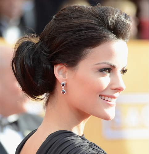 Celebrity Hairstyles Red Carpet 2013 | Popular Haircuts