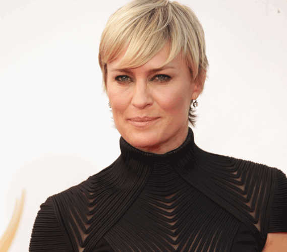 Robin Wright Haircut: 8 Emmy Awards Hairstyles To Copy Now