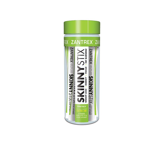 New energy drink mix one of these five calorie zantrex skinnystix in