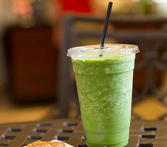 13 energizing spa drinks   health wellness   spa the